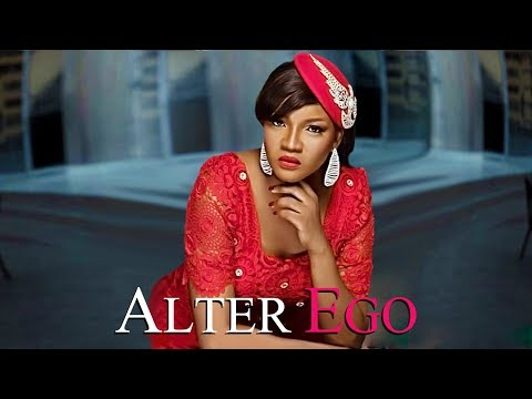The 'Alter Ego' Movie Premiered in Lagos