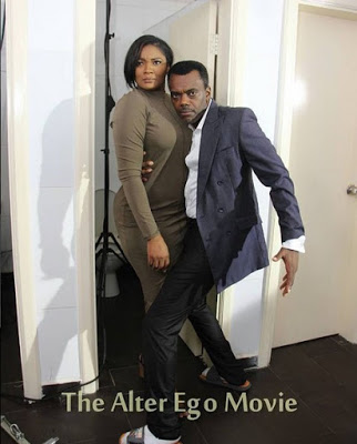 My sex scenes with Omotola were very real and so passionate – Wale Ojo
