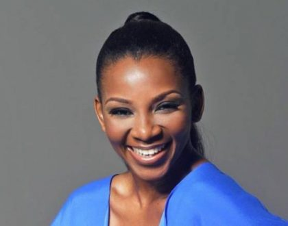 "Genevieve Nnaji Stars In Hollywood Film ""Farming"""